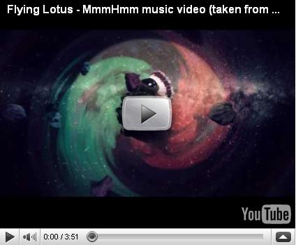 Click! MmmHmm Flying lotus